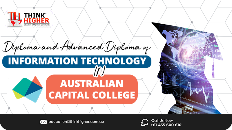 Diploma and Advanced Diploma of Information Technology