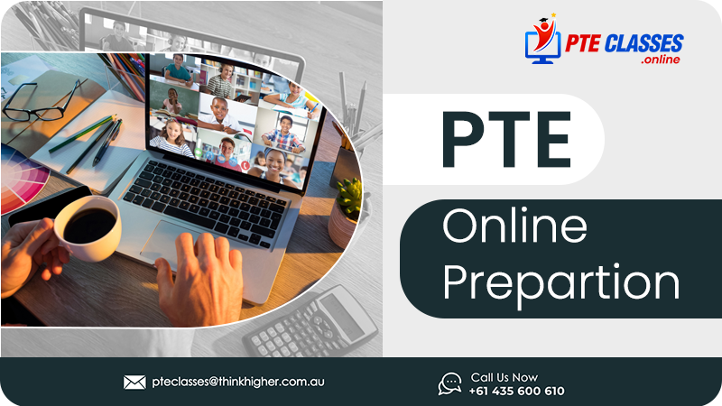PTE Online Preparation