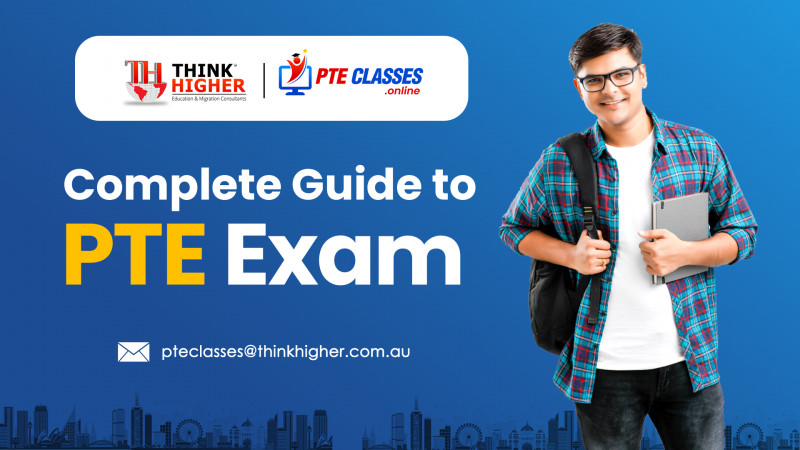 Complete Guide to PTE Exam