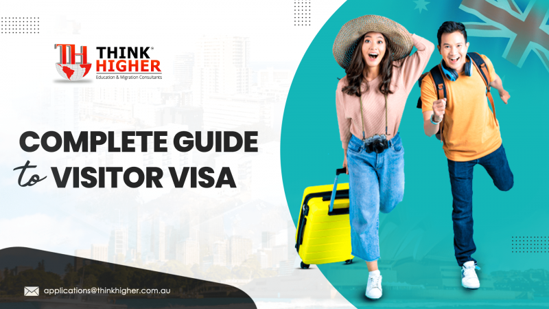 Complete Guide to Visitor Visa