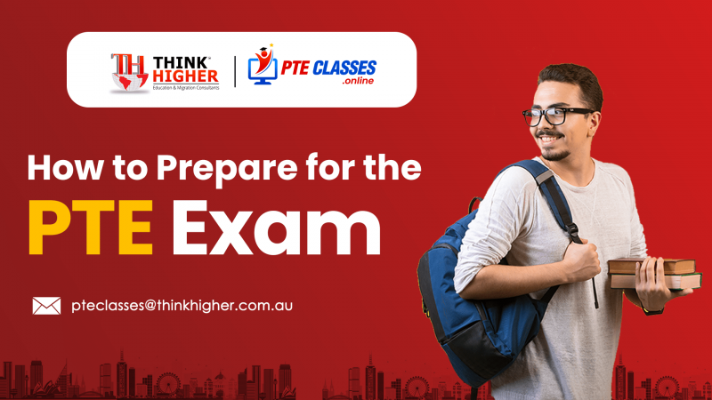 How to Prepare for the PTE Exam