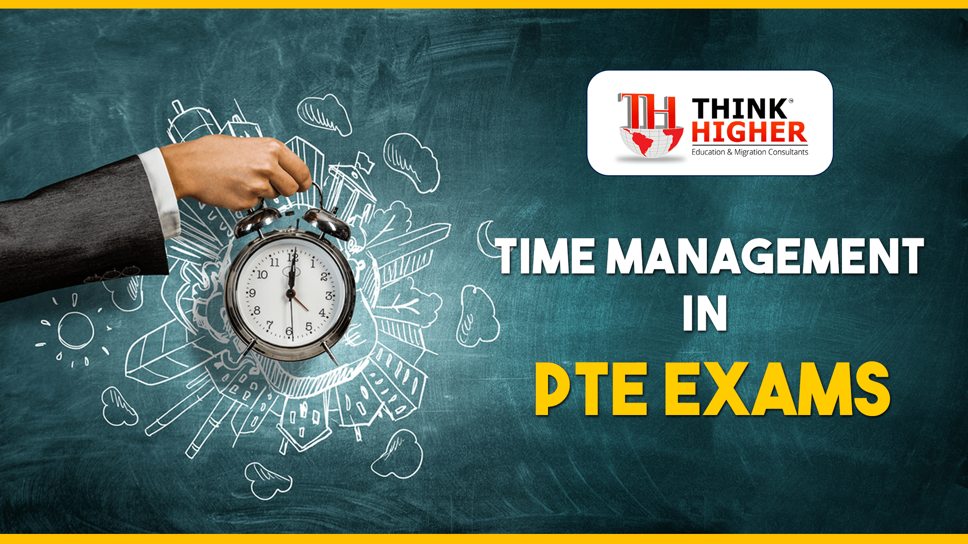 Time Management in PTE Exam