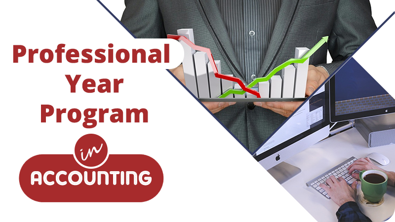 Professional Year in Accounting Program